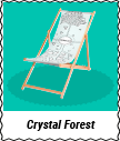"Starter Kit ""Chill"" Crystal Forest"