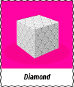 "Starter Kit ""Cube"" Diamond"